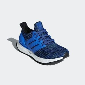 Ultraboost junior kids